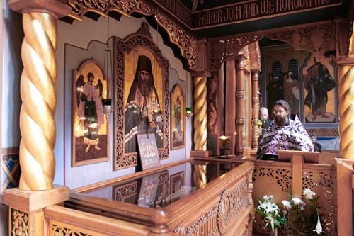 St. John's Reliquary