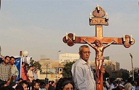 Egypt's Coptic Christians persevere in their trials.