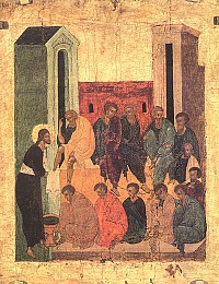 Dormition of the Theotokos (Aug 15)