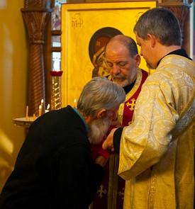 Fr Alexander Atty