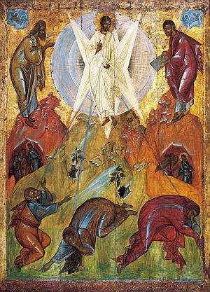 St John Climacus and the Ladder of Divine Ascent - The Fourth Sunday