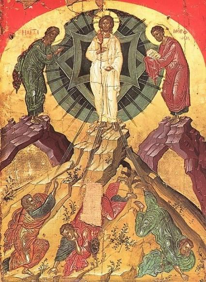 Sunday of the Prodigal Son (Feb 28)