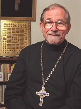 Fr Thomas Hopko