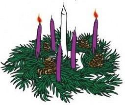 The Advent Wreath