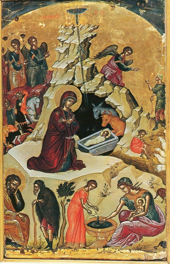 Christ the Savior ~ Holy Spirit Orthodox Church; V. Rev. Steven ...